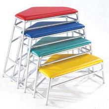 Gymnastics tables - set of 4