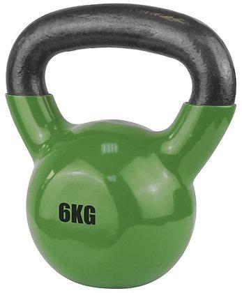 Urban Fitness Kettlebells
