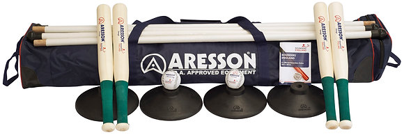 Aresson Teambuilder set