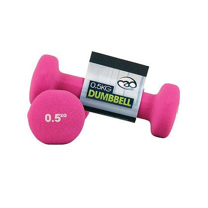 Dumbell - 0.5kg