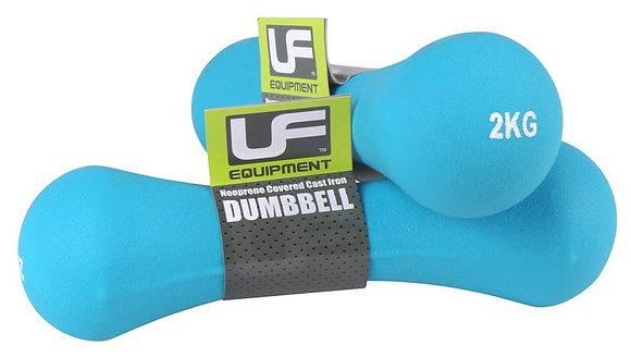 UFE Dumbbells