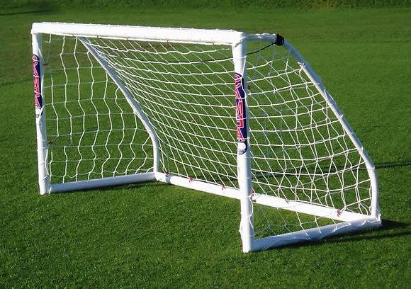 Samba 8ft x 4ft Match goals - pair
