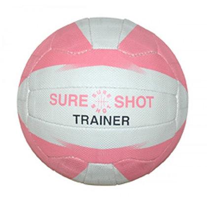 Sure Shot Trainer Netball
