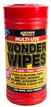 Anti Bacterial Wipes - 100