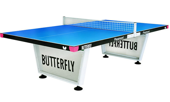 Butterfly Outdoor table