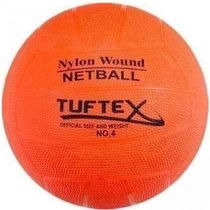 Tuftex moulded rubber Netball