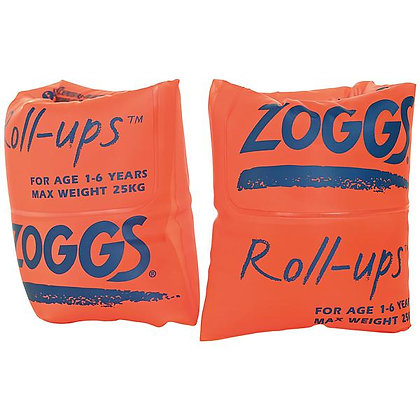 Zoggs Roll-ups - ages 6-12