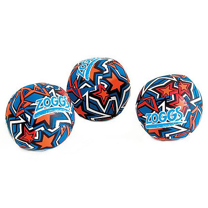 Zoggs Splash Balls (80cm x3)