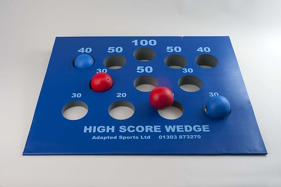 KS1 scoring wedge