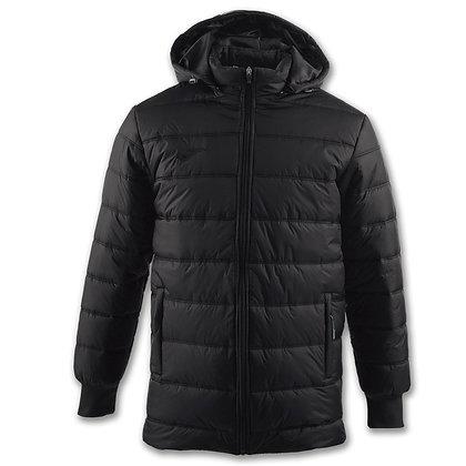 JOMA Urban Winter Jacket Black