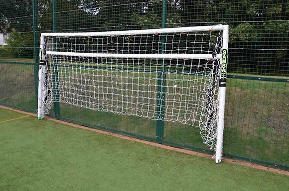 Samba Play-fast goals - 12ft x 6ft