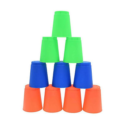 Stacking Cups (12)