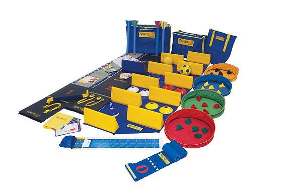 Primary athletics kit (PAK)