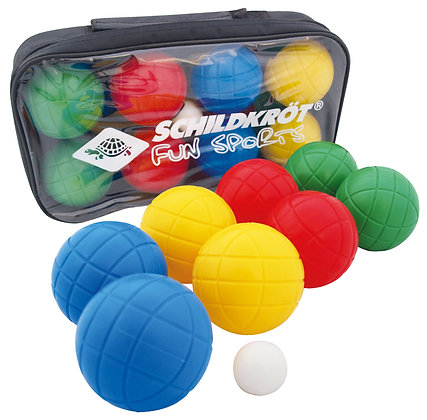 Outdoor Bowls Set