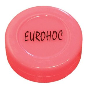 Eurohoc puck