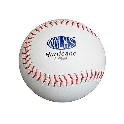 Wilks Hurricane Softball Ball
