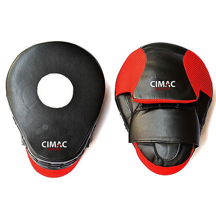 Cimac Curved Mitts