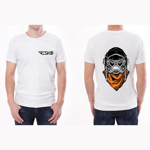 Camiseta mascara