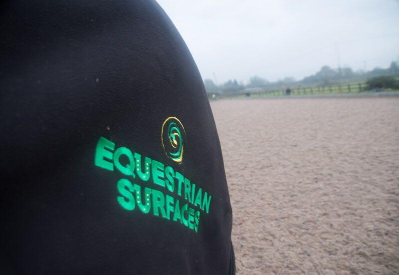 AM DRESSAGE - INTENSIVE COURSES