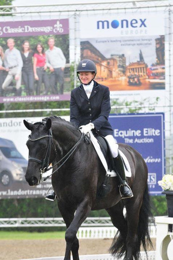 Spring Hill Dressage - Sune Hansen and Emily Ward-Hansen