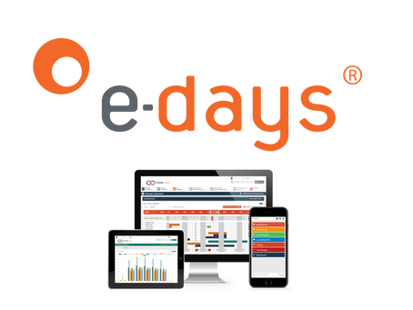 True Collaboration announces new partnership with e-days