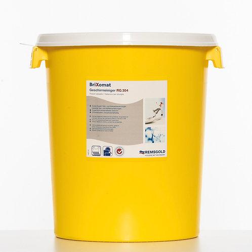 BriXomat Geschirrreiniger Pulver RG 304 // 30 kg
