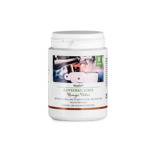 RegoCoff Kaffeemaschinenreiniger Pulver RC 906 // 250 g