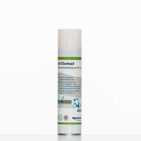 BriXomat Edelstahlpflegespray RG 1100 // 400 ml