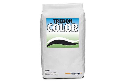 Kreussler Trebon Color Pulver // 25 kg