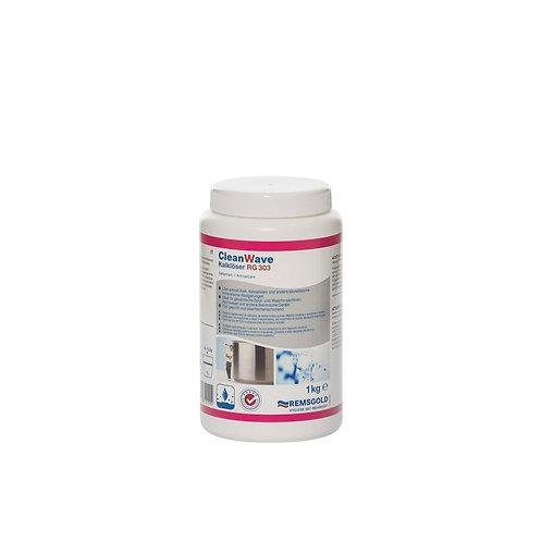 CleanWave Kalklöser RG 303 // 1 kg