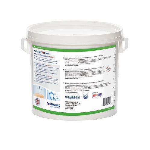 CleanWave Oberflächenreiniger RG 1085 // 10 kg