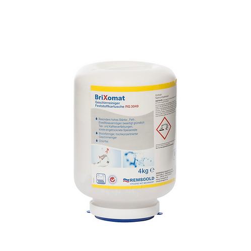 BriXomat Geschirrreiniger Feststoffkartusche RG 3049 // 4 kg