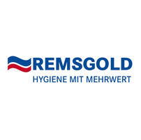 Logo REMSGOLD