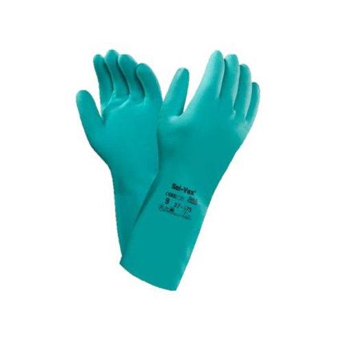 Nitril-Handschuh // 1 Paar
