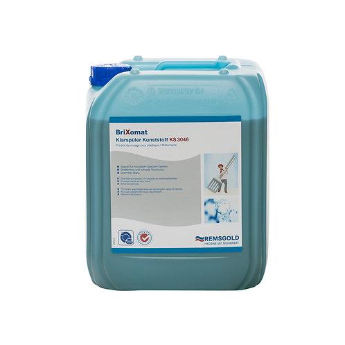 BriXomat Klarspüler Kunststoff KS 3046 // 20 kg