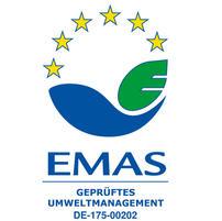 Logo EMAS III
