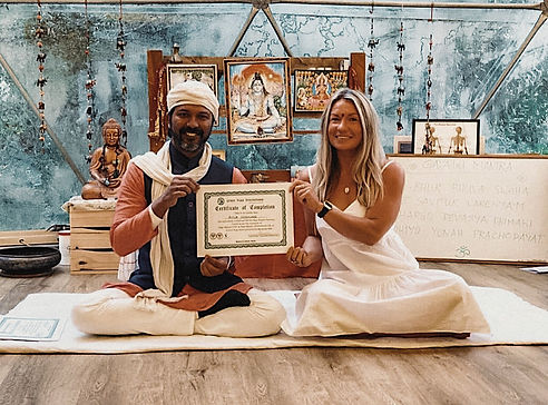 Ayla Yoga, Certified Yoga Teacher, Graduation, Yoga Classes Online