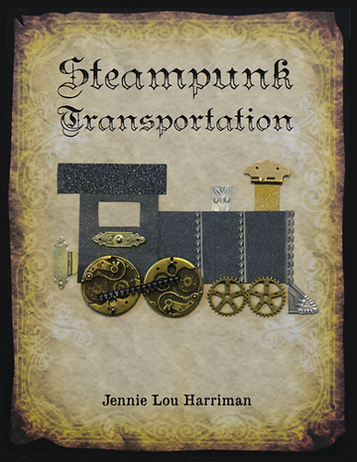 Educational children's book by Jennie Harriman