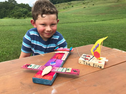 Kid's Woodworking Projects