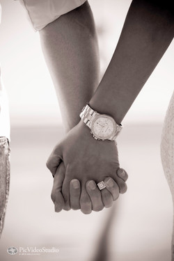 Issac and Rana-Engagement-2