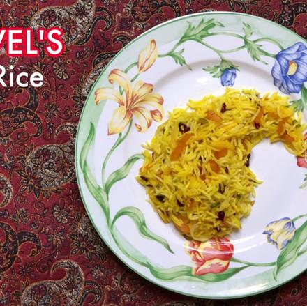 Jewel's Rice