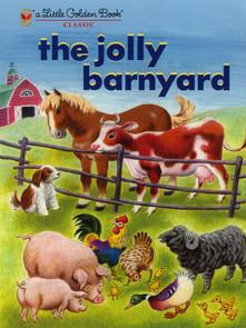The Jolly Barnyard