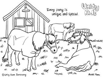 Ponies (2)