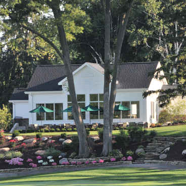 Sycamore Hills Turning Point Grill