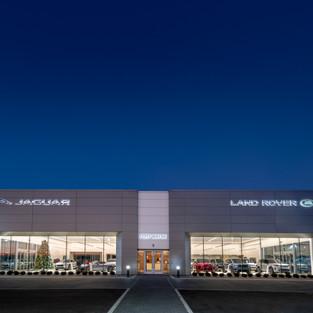 Jaguar Land Rover Fort Wayne