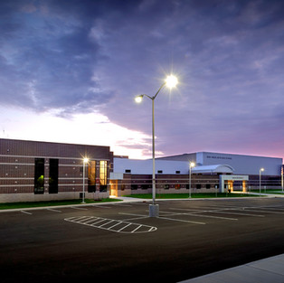 New Haven High School