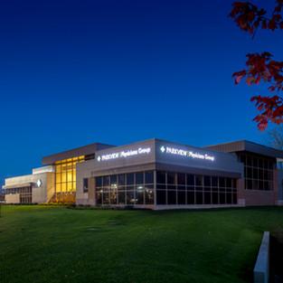 Parkview Health - Liberty Mills MOB