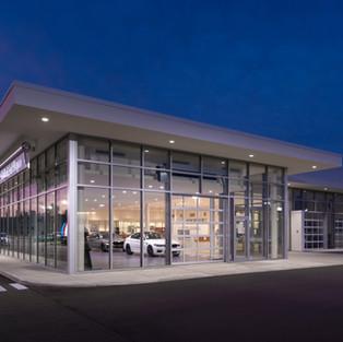 BMW of Fort Wayne