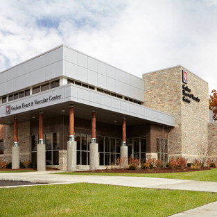 Goshen Hospital Heart Vascular Center