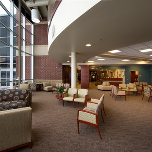 South Bend Clinic Cancer Center